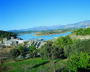 MANAVGAT DAM AND HYDROELECTRIC POWER PLANT
