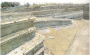 EXCAVATION WITH SHEETING AND SHORING FOR THE HEAD OFFICE AND BUSINESS CENTER OF TÜRKİYE ŞİŞE VE CAM FABRİKASI A.Ş.