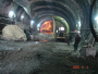 CONSTRUCTION OF UNKAPANI-YENİKAPI PART OF İSTANBUL METRO