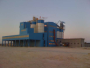 AL RAQQAH CEMENT PRODUCTION FACILITY