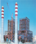 2×150 MW ÇAYIRHAN THERMAL POWER PLANT MECHANICAL ERECTION WORKS OF 1. AND 2. UNITS