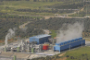 GERMENCİK 47.4 MW GEOTHERMAL POWER PLANT